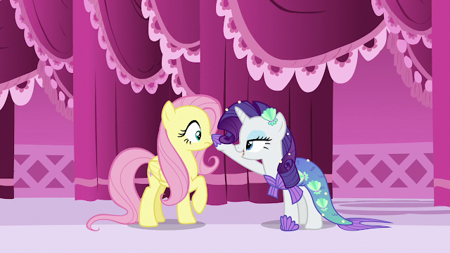 Equestria Daily - MLP Stuff!: A Guide to Pony Boops and Bumps - Movie  Edition