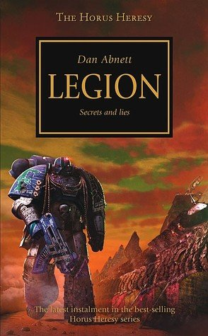 Image result for warhammer 40k legion book