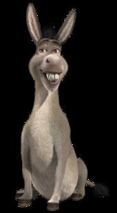 Image result for donkey shrek