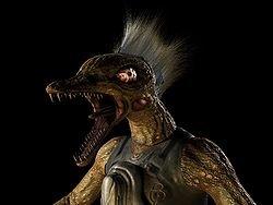 Image result for jackal halo head
