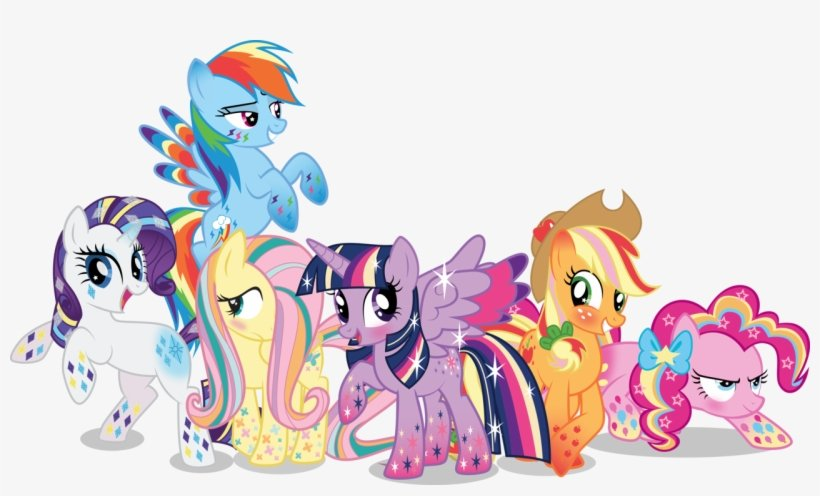 283-2834783_rainbow-power-ponies-friends