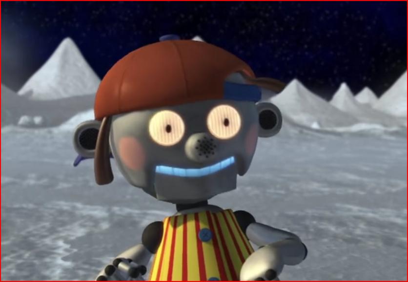 Image result for jimmy neutron brobot