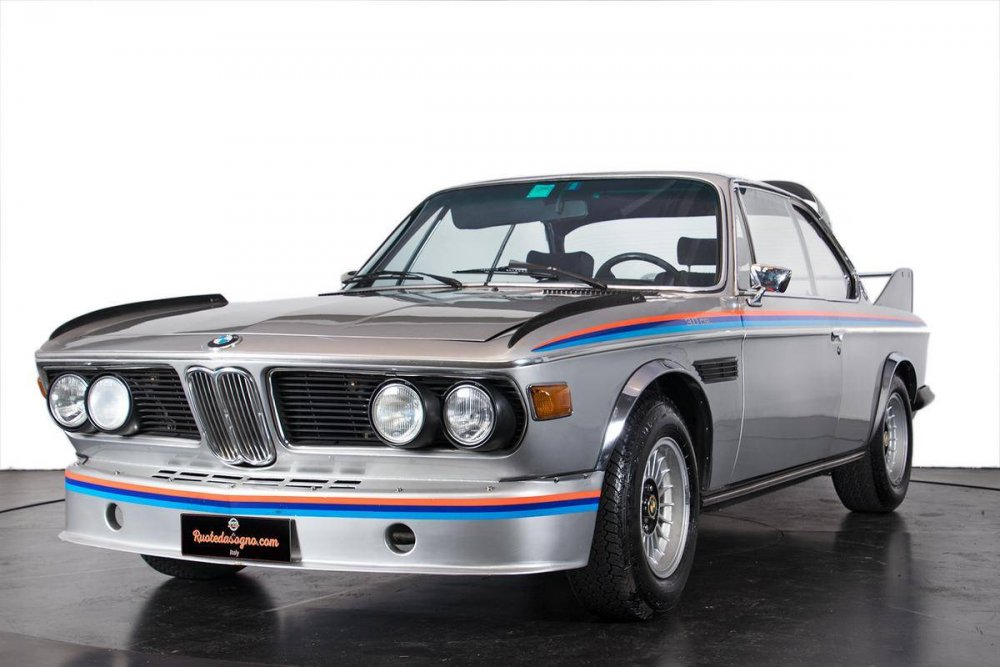 Image result for BMW 3.0 CSL