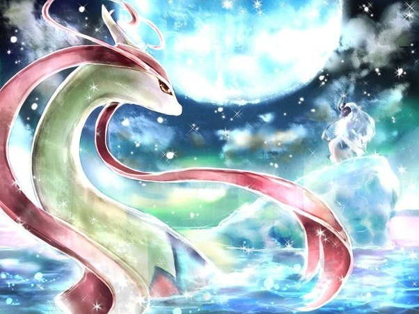 Image result for beautiful pokemon pictures