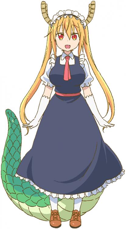 Image result for tohru miss kobayashi