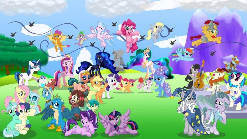 10_years_of_ponies__mega_collab__by_spel