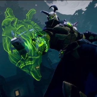Image result for Androxus Paladins