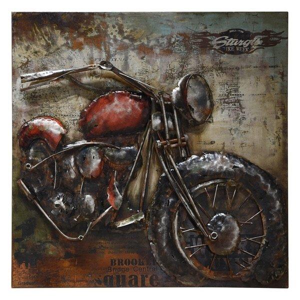 Empire-Art-Motorcycle-2-Primo-Mixed-Medi