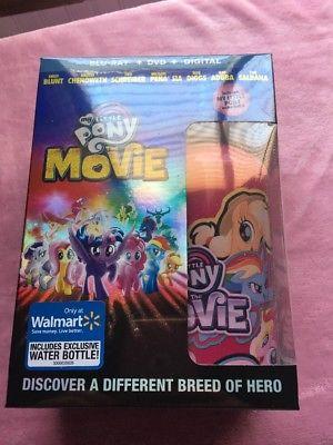 Image result for mlp movie water bottle set