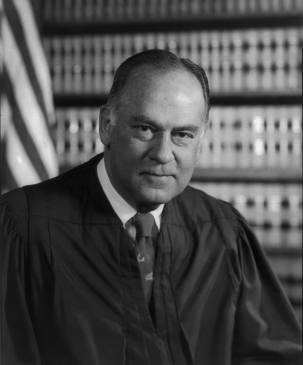 US_Supreme_Court_Justice_Potter_Stewart_