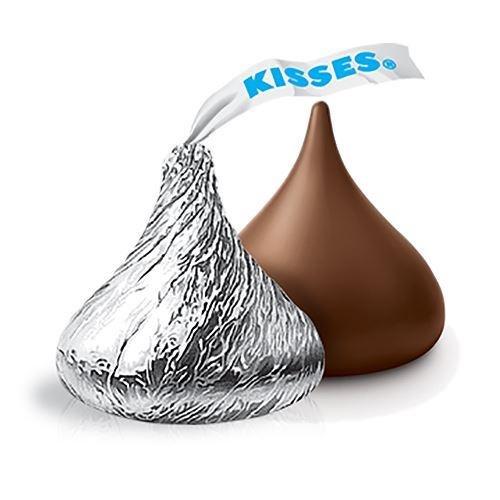 all-city-candy-hersheys-kisses-milk-choc
