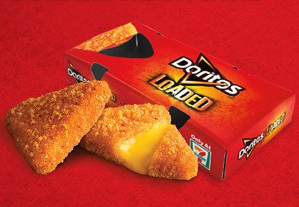 Doritos leading PepsiCos charge into food service   Bakingbusiness.com    July 23, 2014 13:39