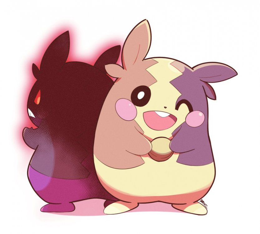morpeko_full_belly_hangry_modes_fanart.j