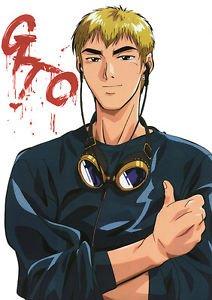 Image result for great teacher onizuka