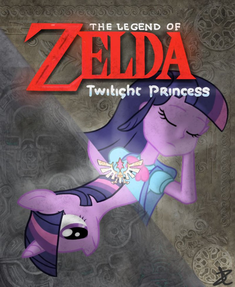 the_legend_of_zelda___twilight__sparkle_
