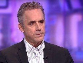 Jordan Peterson...is unamused - Album on Imgur