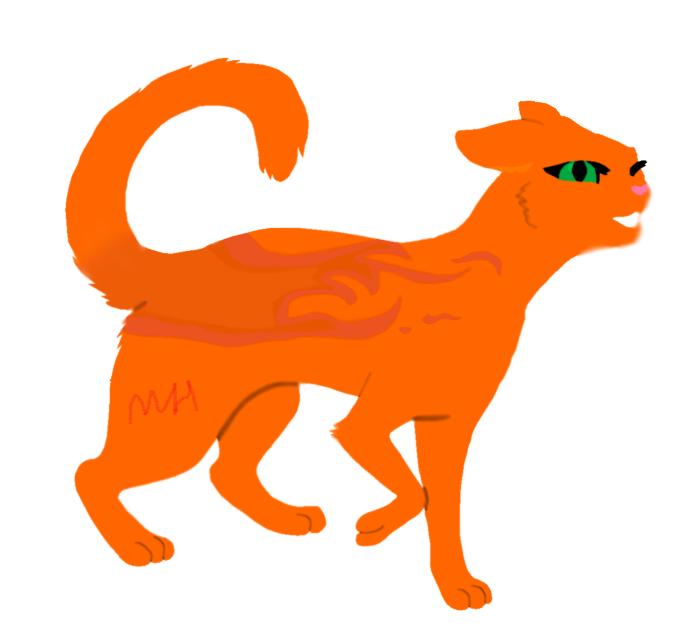 Warrior Cat Rp Sites