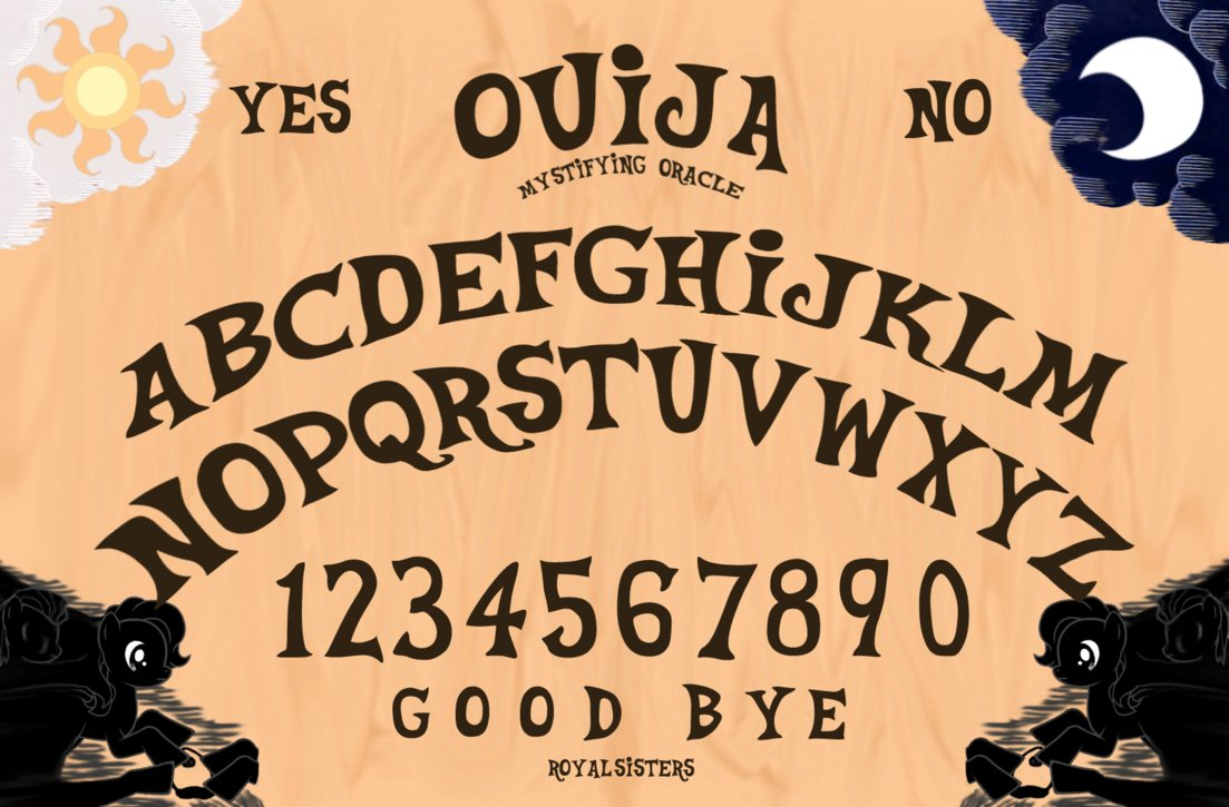 Mlp ouija board trixies tricks other resources mlp forums post 26142 0 10924700 1398466919thumbg buycottarizona Gallery
