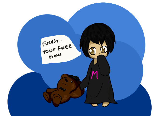 Game] Markiplier -FNAF- - Non-Pony Artwork - MLP Forums