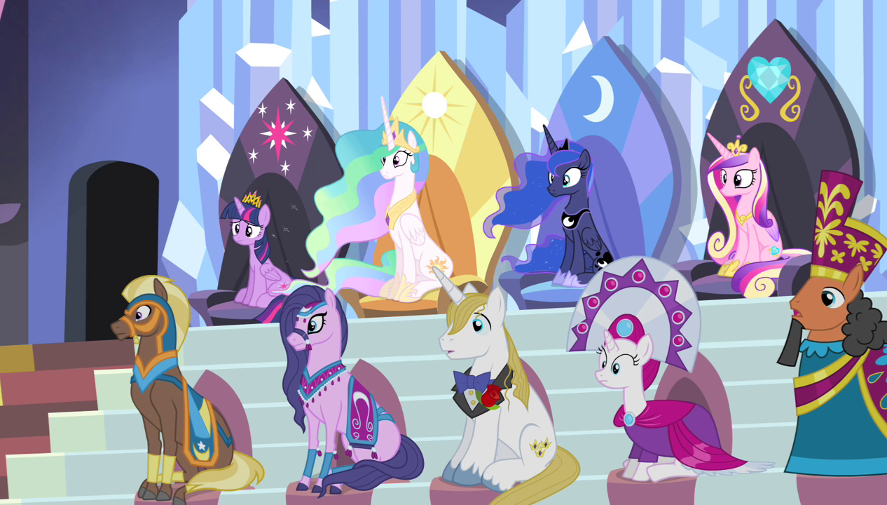- S04:E24 - Equestria Games - Page 10 - Season 4 Discussion - MLP Forums