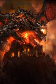 Alduin Vs Deathwing