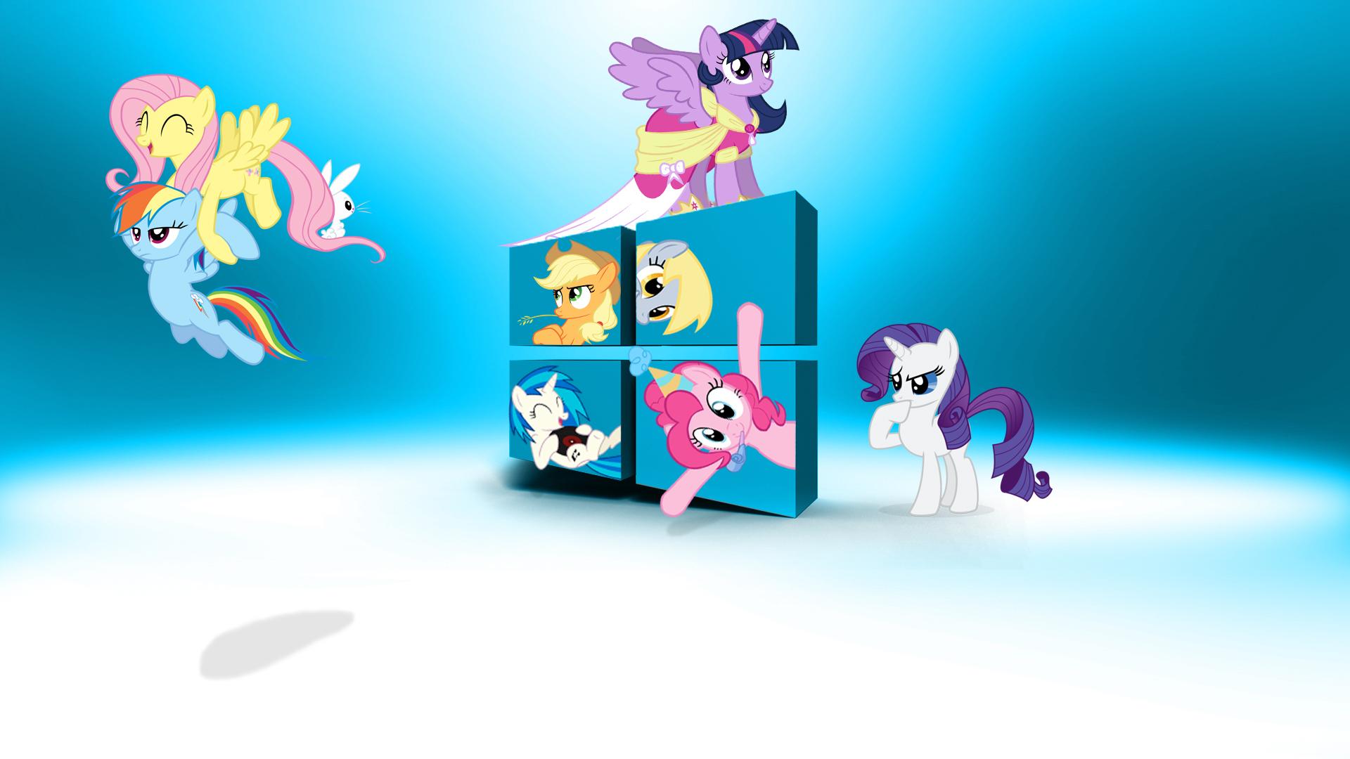 Image result for windows pony