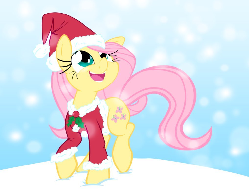Fluttershy Fan Club - ...