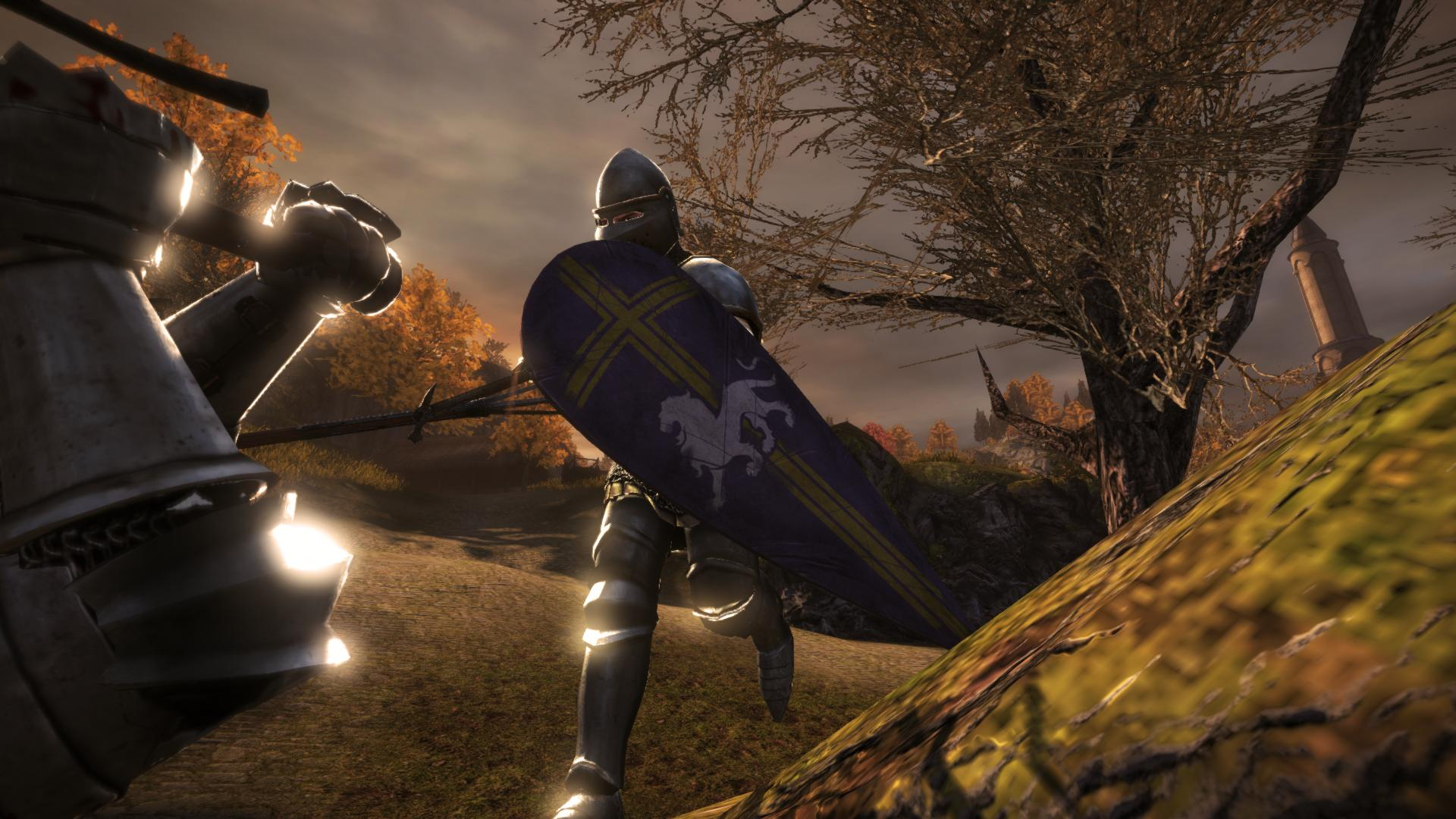 chivalry medieval warfare 2012