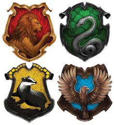 what house would you be in hogwarts