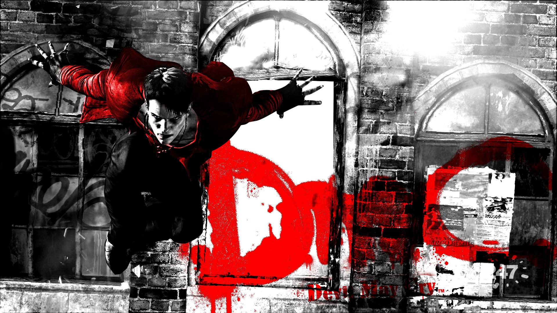 DmC-Devil May Cry  № 1717562 без смс
