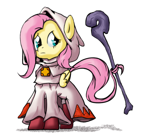 pony_fantasy_3__the_shy_white_mage_by_nun2artzy-d7pjbah.png