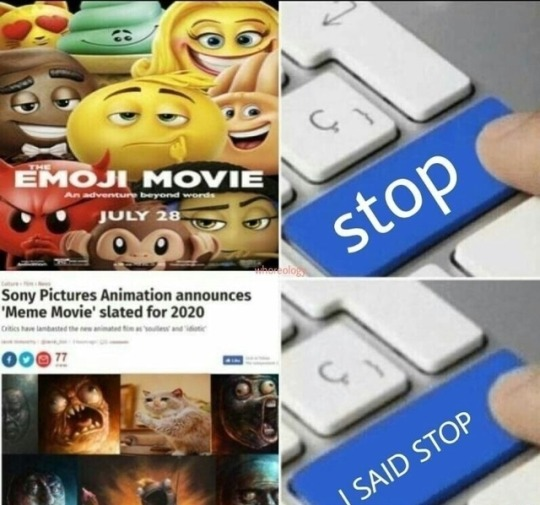 Movies Tv Sony Pictures Plans To Release Meme Movie Media