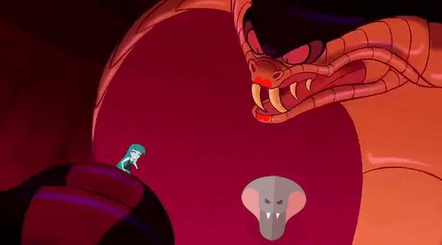iago the ultimate villain