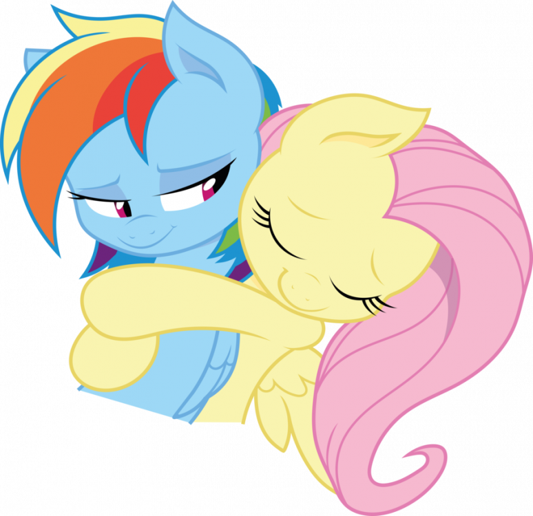 fluttershy_hugging_dashie_by_tim015-d5992bn.thumb.png.df6b59782807ba8e6b89f4e9aad1aede.png