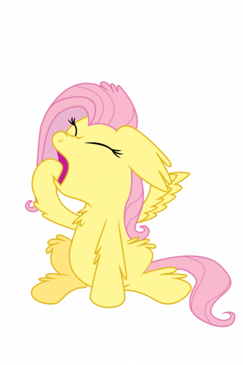 sleepy_fluttershy_by_eillahwolf-d64977f.png