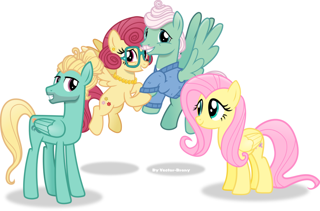 S06e11 Flutter Brutter Page 16 Season 6 Discussion Mlp Forums