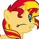 My Name Is Sunset Shimmer