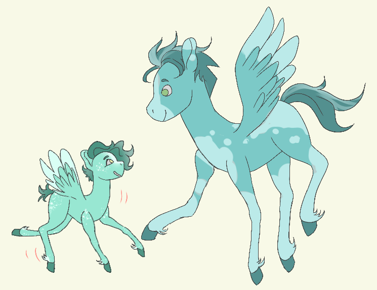 Sky and Minty.png