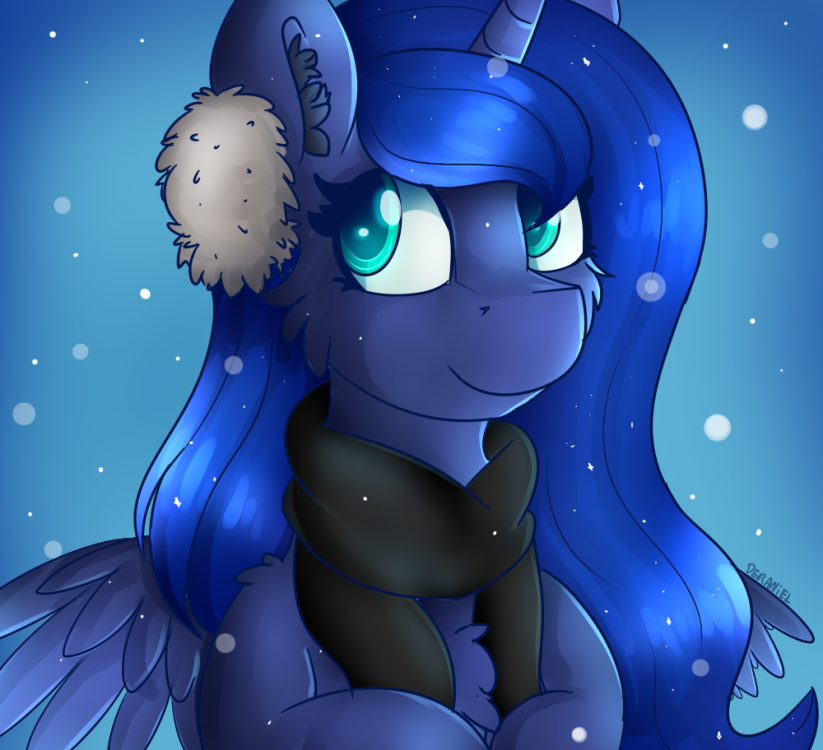 1786607899_1752673__safe_artist-colon-deraniel_princessluna_alicorn_bust_chestfluff_clothes_cute_ear-female_gradientbackground_mare_pony_scarf_snow_snowfa.thumb.png.18dd581e53cc0d4dbfc73f551346b24b.png