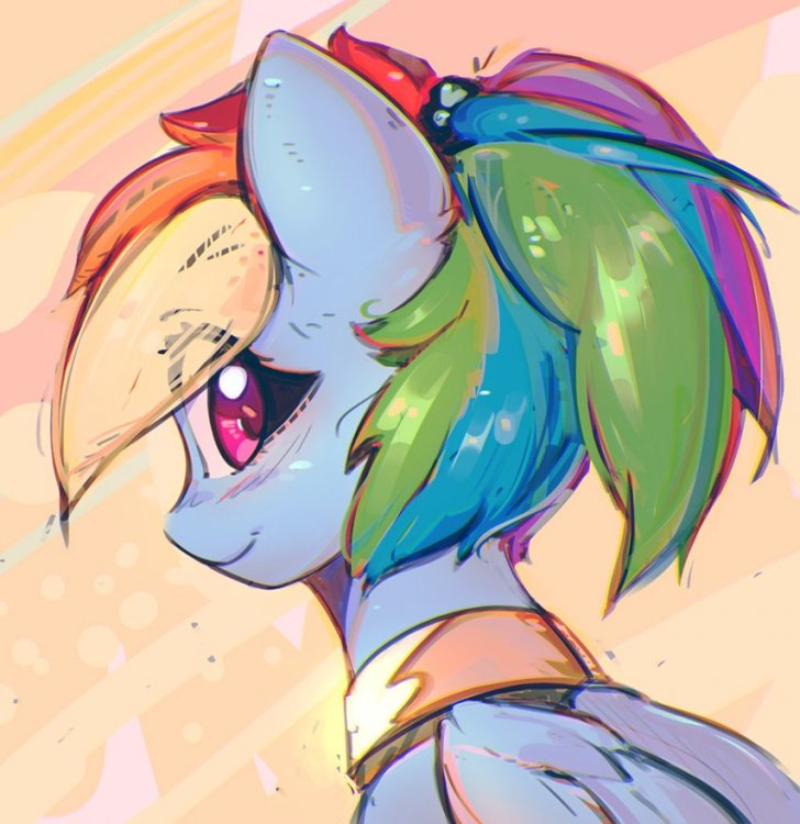 88231928_1534504__safe_artist-colon-mirroredsea_rainbowdash_collar_female_lookingatyou_mare_pegasus_pony_simplebackground_solo.thumb.jpeg.ceaadec9052767065d966ac96990e3c4.jpeg