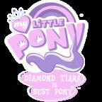 DiamondTiaraBestPony