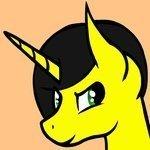 YellowHornBrony