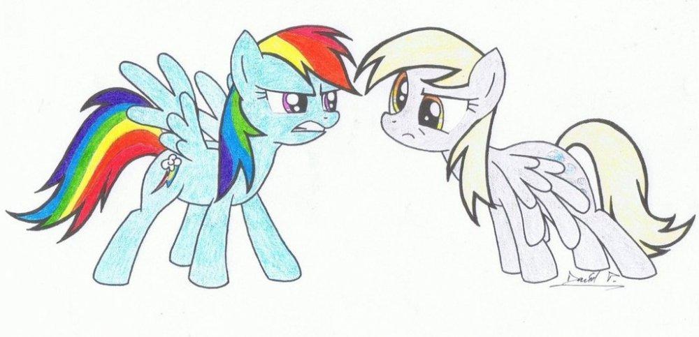 derpy_vs_rainbow_dash_colored_by_ronmart12-d5sqo0i.thumb.jpg.802d40aa609b7b2d0858ac9efcd3e8a4.jpg