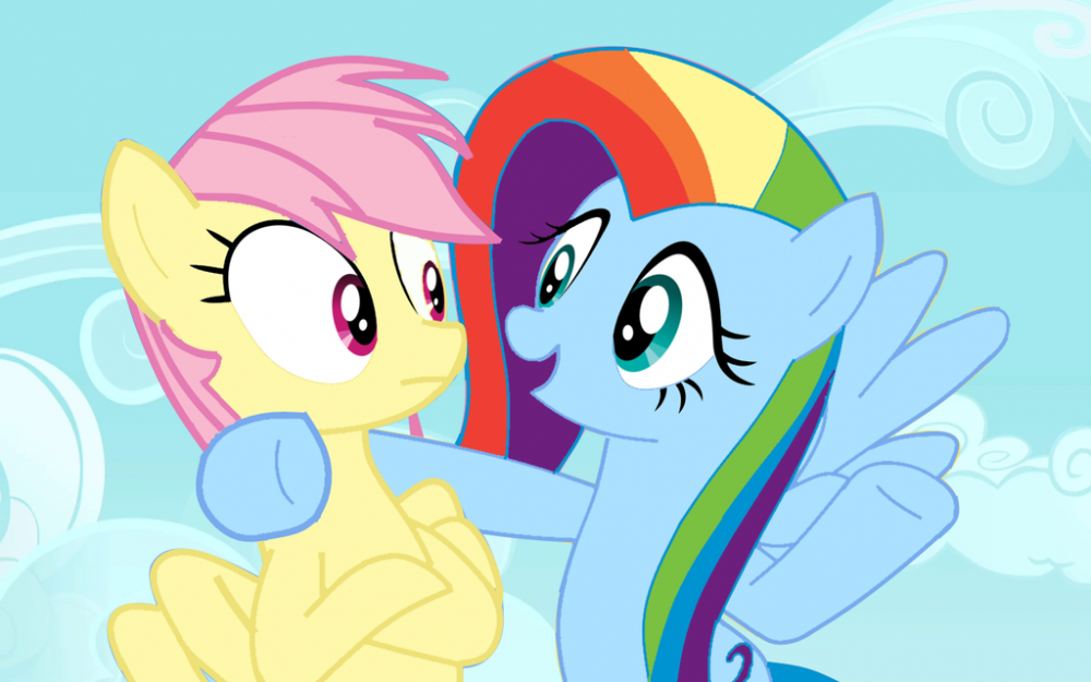 fluttershy_and_rainbow_dash_recolour_by_nejcrozi-d8dj1um.png