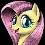 Fluttershy Friend
