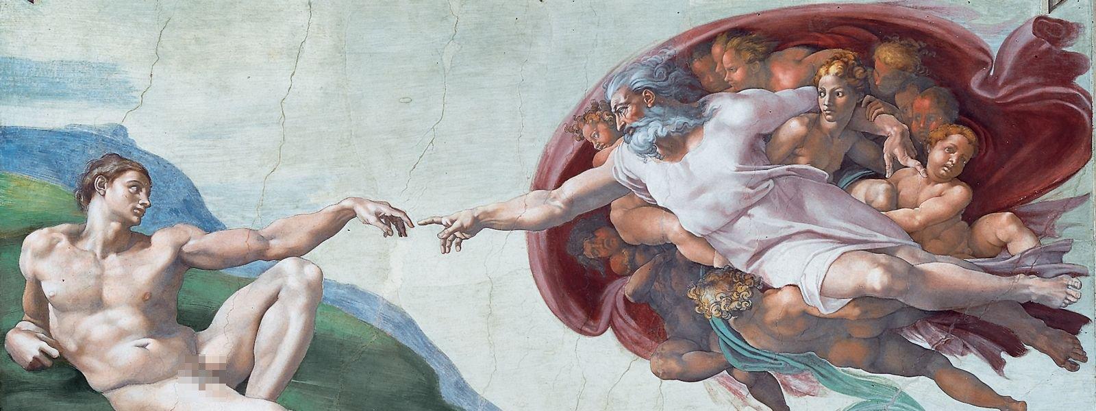Religion's Biggest Plothole