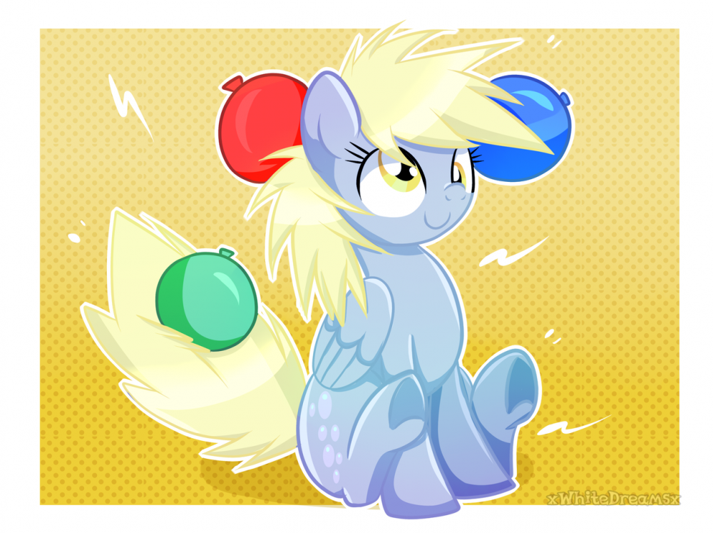 Derpy Hooves Static Electricity.png