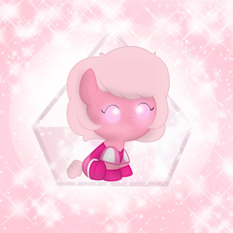 Pink Diamond MLP.png