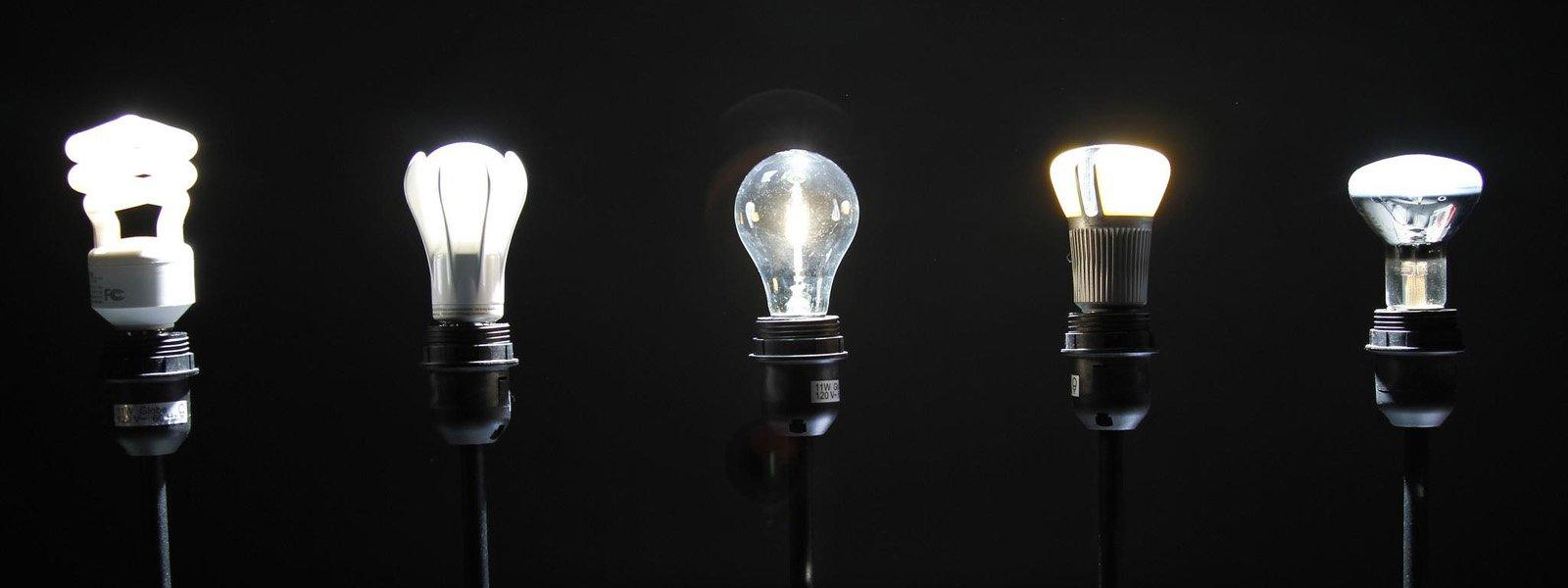 Episode 6 - Light Bulbs