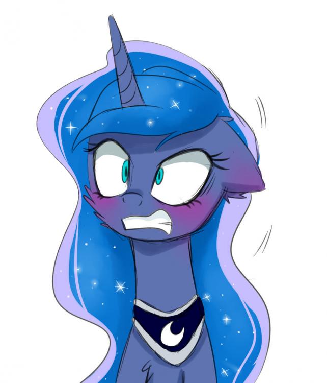 Princess Luna Blushing.png